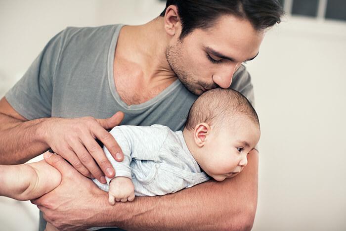 Todo los que necesitas saber sobre la nueva ampliación del permiso de paternidad