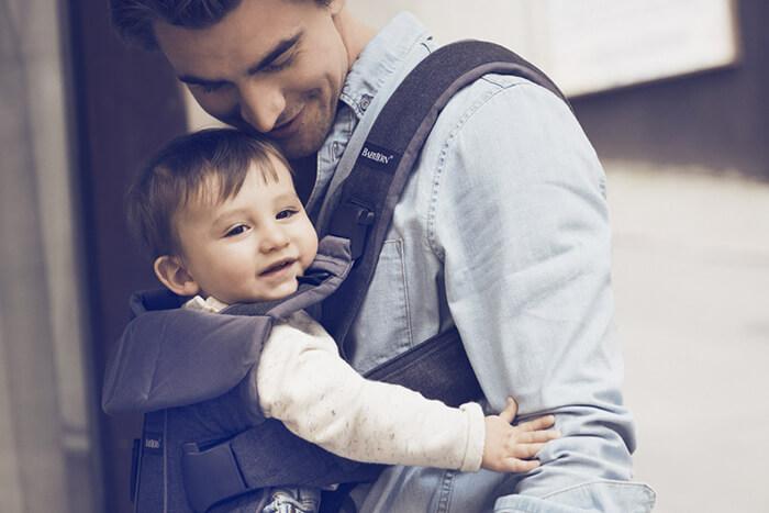 ¿La paternidad te ha cambiado la vida? Bienvenido al club
