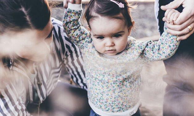 Solo quiero tener un hijo. Respeta mi decisión