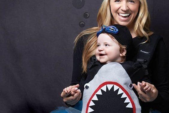 Ideas para disfrazarte con toda tu familia en Halloween