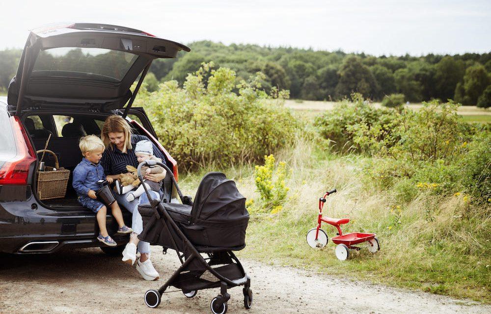 Novedades en productos para tu bebé