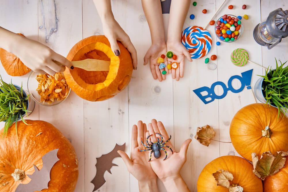 Decora tu casa en Halloween ¡descubre las mejores ideas!