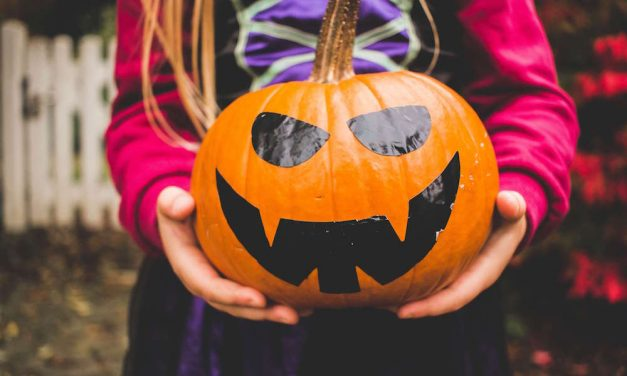Los disfraces más originales de Halloween para los más pequeños