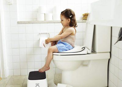 Banquillo para el baño BabyBjörn