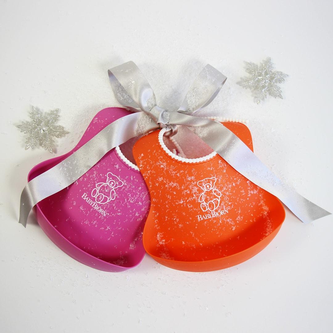 Cubiertos BabyBjörn Regalo Navidad