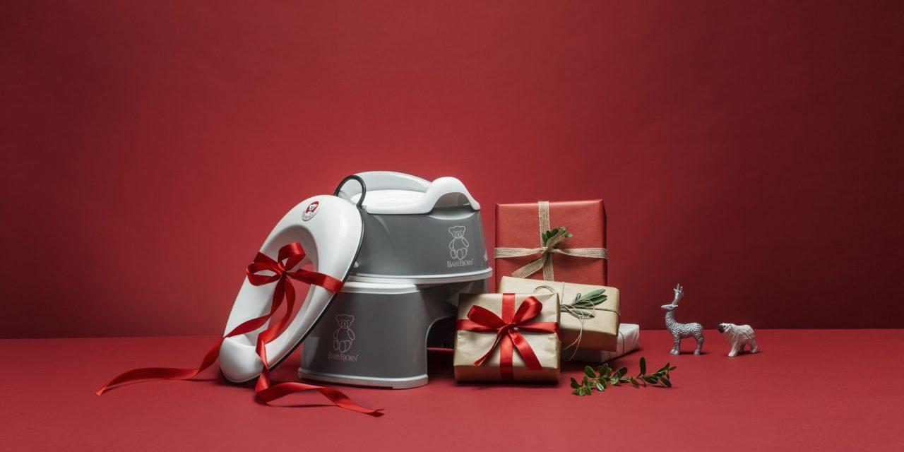 La mejor Wishlist navideña para nuestros bebés