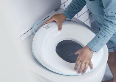 Reductor de WC Baño BabyBjörn
