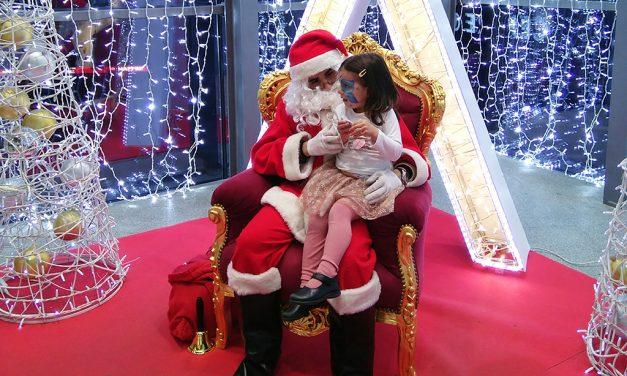 Esta navidad ¡sal de casa! Actividades para hacer en familia