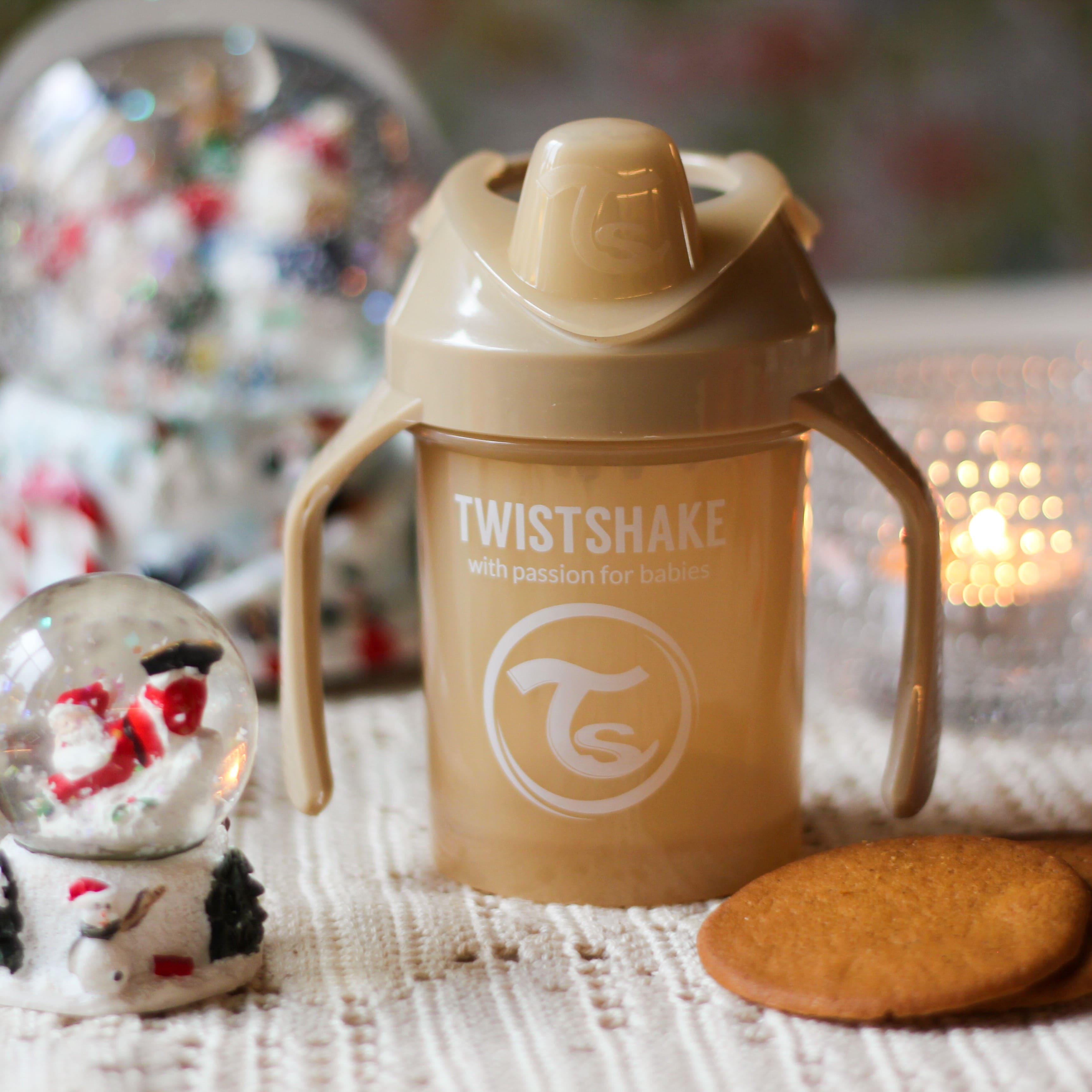 Mini Cup Colección Pastel Twistshake Navidad