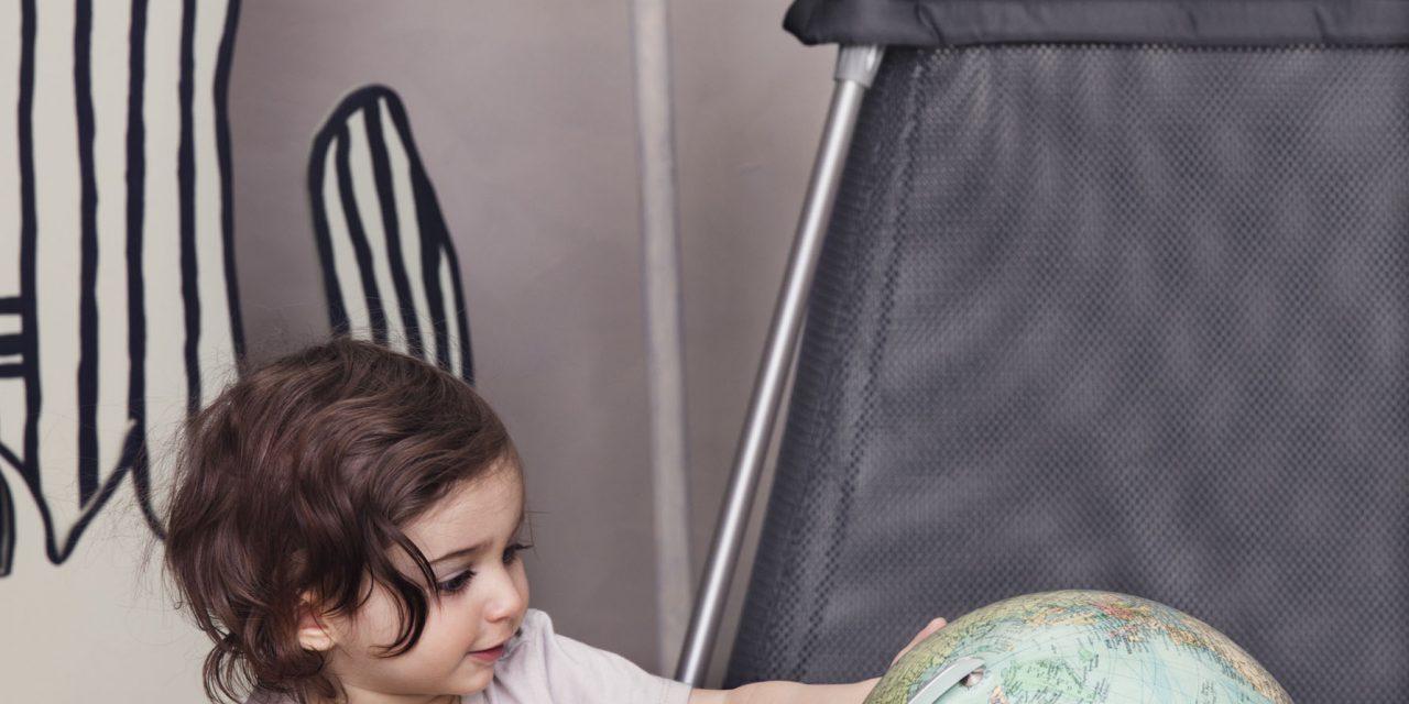 10 consejos para viajar con niños en vacaciones