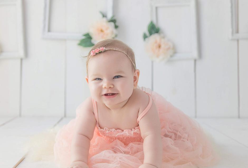 Los nombres más primaverales para tu bebé este 2019