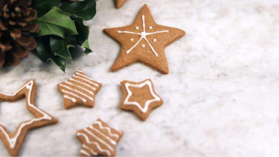 Recetas navideñas para hacer con niños